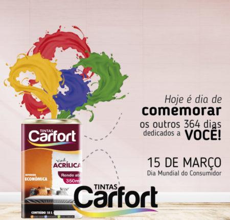 TINTAS CARFORT