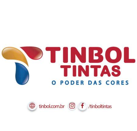 Campanha Institucional Tinbol Tintas Abril 2019
