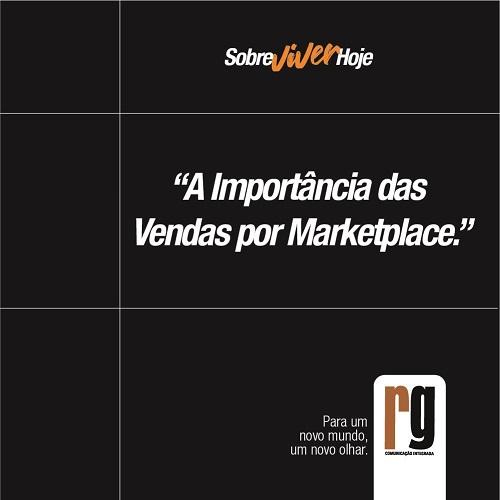 A Importância da venda por marketplace